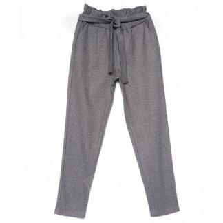 0013-серый X брюки женские серые осенние стрейчевые (42-48, 4 ед) X: артикул 1101467