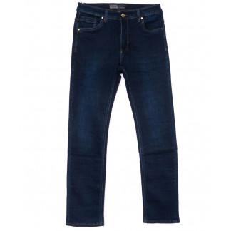 6635 Bagrbo джинсы мужские полубатальные синие осенние стрейчевые (33-38, 8 ед.) Bagrbo: артикул 1101568