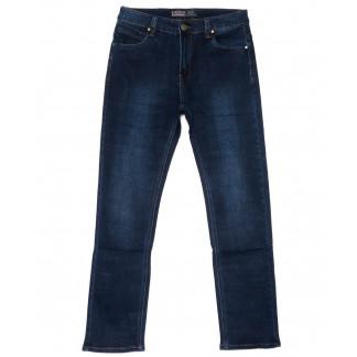 8810 Bagrbo джинсы мужские полубатальные синие осенние стрейчевые (33-38, 8 ед.) Bagrbo: артикул 1101569