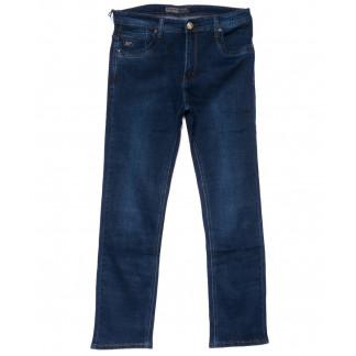 6658 Bagrbo джинсы мужские батальные синие осенние стрейчевые (34-38, 8 ед.) Bagrbo: артикул 1101571