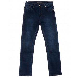 8821 Bagrbo джинсы мужские батальные синие осенние стрейчевые (34-38, 8 ед.) Bagrbo: артикул 1101575