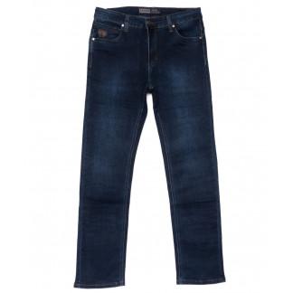8806 Bagrbo джинсы мужские полубатальные синие осенние стрейчевые (32-38, 8 ед.) Bagrbo: артикул 1101576