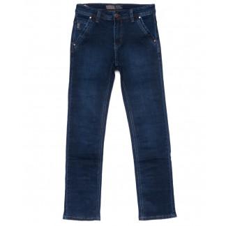 6628 Bagrbo джинсы мужские синие осенние стрейчевые (29-38, 8 ед) Bagrbo: артикул 1101883