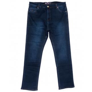 6618 Bagrbo джинсы мужские батальные синие осенние стрейчевые (34-44, 8 ед) Bagrbo: артикул 1101885
