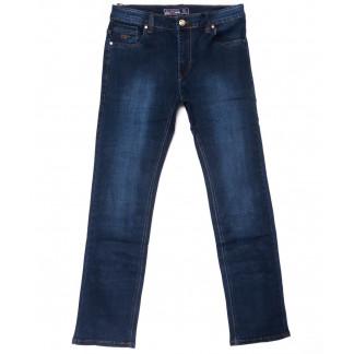 6610 Bagrbo джинсы мужские полубатальные синие осенние стрейчевые (33-38, 8 ед.) Bagrbo: артикул 1102029