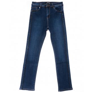 1489 Lady N джинсы женские батальные синие осенние стрейчевые (31-38, 6 ед.) Lady N: артикул 1102051