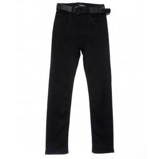 81361 Vanver джинсы женские батальные черные осенние стрейчевые (30-36, 6 ед,) Vanver: артикул 1102141