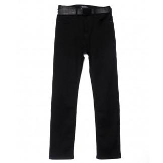 81372 Vanver джинсы женские батальные черные осенние стрейчевые (30-36, 6 ед,) Vanver: артикул 1102144