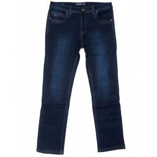 3556 Bagrbo джинсы мужские синие на флисе зимние стрейчевые (29-38, 8 ед.) Bagrbo: артикул 1102282
