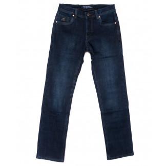 0886 Bagrbo джинсы мужские синие на флисе зимние стрейчевые (31-36, 8 ед.) Bagrbo: артикул 1102284