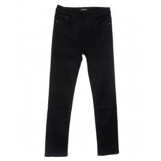 81362 Vanver джинсы женские батальные черные осенние стрейчевые (32-42, 6 ед.) Vanver: артикул 1102358