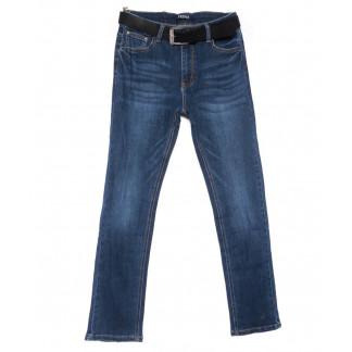 8008 PTA американка батальная синяя осенняя стрейчевая (31-38, 6 ед.) PTA: артикул 1102365