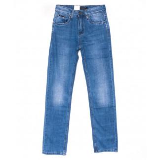 6909 Pagalee Джинсы мужские синие осенние коттон (30-40, 8 ед.) Pagalee: артикул 1102643