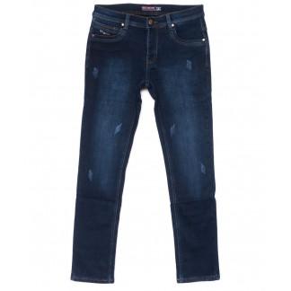3712 Bigboss джинсы мужские синие молодежные весенние стрейчевые (28-36, 8 ед.) Bigboss: артикул 1102693