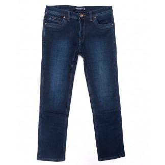 3550 Bagrbo джинсы мужские синие на флисе зимние стрейчевые (31-36, 8 ед.) Bagrbo: артикул 1102705