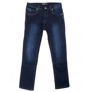 0185 Bagrbo джинсы мужские синие на флисе зимние стрейчевые (29-38, 8 ед.) Bagrbo: артикул 1102707