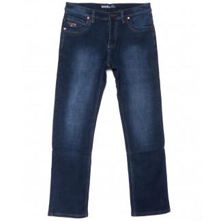 0186 Bagrbo джинсы мужские синие на флисе зимние стрейчевые (29-38, 8 ед.) Bagrbo: артикул 1102708