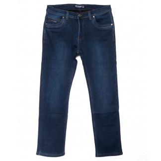 3560 Bagrbo джинсы мужские синие на флисе зимние стрейчевые (31-36, 8 ед.) Bagrbo: артикул 1102709