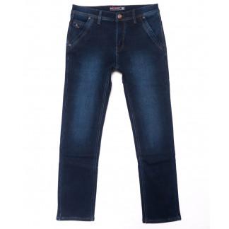 3723 Bigboss джинсы мужские синие на флисе зимние стрейчевые (29-38, 8 ед.) Bigboss: артикул 1102710