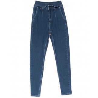 1521 koyu mavi ITS джинсы женские стильные весенние стрейчевые (32-40 евро, 6 ед.) Its Basic: артикул 1102819