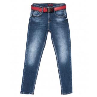 5183 Woox джинсы синие весенние стрейчевые (25-30, 6 ед.) Woox: артикул 1102831
