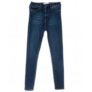 1445 Miele джинсы женские зауженные синие весенние стрейчевые (36-40,евро, 4 ед.) Miele: артикул 1102926