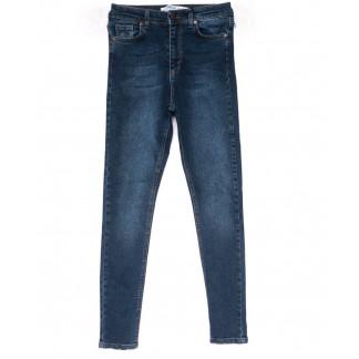 1423 Miele джинсы женские зауженные синие весенние стрейчевые (34-40,евро, 4 ед.) Miele: артикул 1102928
