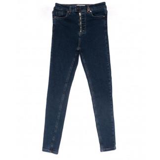 1417 Miele джинсы женские зауженные синие весенние стрейчевые (36-44,евро, 4 ед.) Miele: артикул 1102933