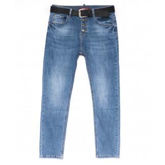 8322 Vanver бойфренды синие весенние стрейчевые (25-30, 6 ед.) Vanver: артикул 1102994