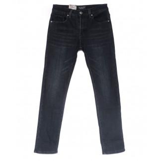 0654-А Likgass джинсы мужские серые на флисе зимние стрейчевые (29-38, 8 ед.) Likgass: артикул 1102995