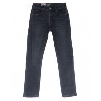0654-B Likgass джинсы мужские серые на флисе зимние стрейчевые (29-38, 8 ед.) Likgass: артикул 1102996