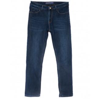 0753 Likgass джинсы мужские синие на флисе зимние стрейчевые (29-38, 8 ед.) Likgass: артикул 1103002