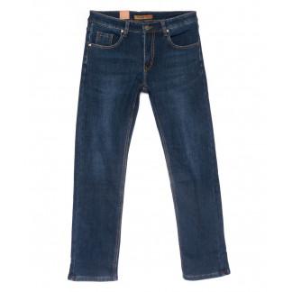 0774 Likgass джинсы мужские полубатальные синие на флисе зимние стрейчевые (32-38, 8 ед.) Likgass: артикул 1103003
