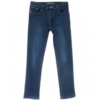 0764 Likgass джинсы мужские синие на флисе зимние стрейчевые (30-38, 8 ед.) Likgass: артикул 1103004