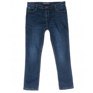 0766 Likgass джинсы мужские полубатальные синие на флисе зимние стрейчевые (33-42, 8 ед.) Likgass: артикул 1103005