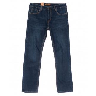 0775 Likgass джинсы мужские полубатальные синие на флисе зимние стрейчевые (33-40, 8 ед.) Likgass: артикул 1103006
