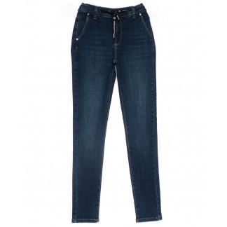 2167-667 A.N.G. джинсы женские синие весенние стрейчевые (25-30, 6 ед.) A.N.G.: артикул 1103179