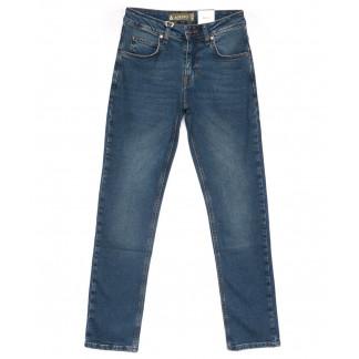 1810064 Blue Adesto джинсы мужские молодежные синие весенние стрейчевые (28-34, 8 ед.) Adesto: артикул 1103262