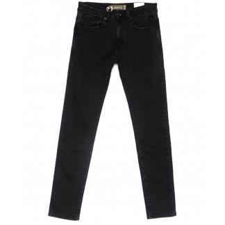 1904 Eresh Wash Adesto джинсы мужские молодежные черные весенние стрейчевые (28-34, 8 ед.) Adesto: артикул 1103264