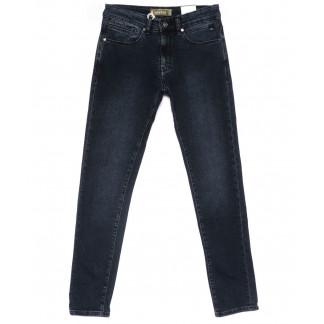 1812 Dark Blue Adesto джинсы мужские молодежные синие весенние стрейчевые (28-34, 8 ед.) Adesto: артикул 1103271