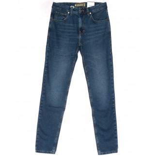 1905051 Blue Adesto джинсы мужские молодежные синие весенние коттоновые (28-34, 8 ед.) Adesto: артикул 1103274