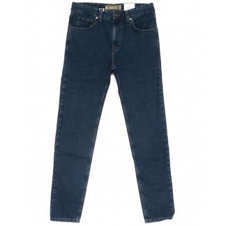 1903077 Dark Blue Adesto джинсы мужские молодежные синие весенние коттоновые (28-34, 8 ед.) Adesto: артикул 1103275