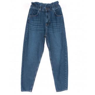 1573 Mavi Its Basic джинсы-баллон синие весенние коттоновые (32-40,евро, 6 ед.) Its Basic: артикул 1103227