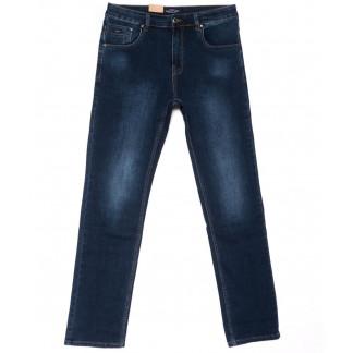 5022-D Vitions джинсы мужские батальные синие весенние стрейчевые (34-42, 8 ед.) Vitions: артикул 1103289