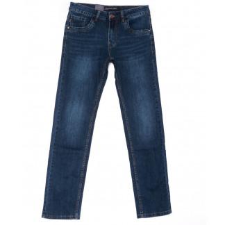 1062 LS джинсы мужские синие весенние стрейчевые (29-38, 8 ед.) LS: артикул 1103290