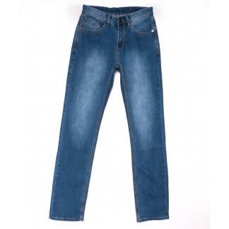 1025 Mark Walker джинсы мужские синие весенние стрейчевые (29-38, 8 ед.) Mark Walker: артикул 1103301