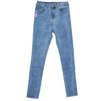 3658 New jeans джинсы женские зауженные синие весенние стрейчевые (25-30, 6 ед.) New Jeans: артикул 1103375
