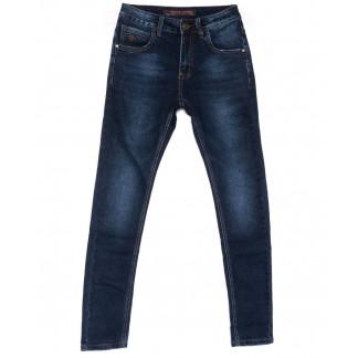 8767 Good Avina джинсы мужские молодежные синие весенние стрейчевые (27-34, 8 ед.) Good Avina: артикул 1103471