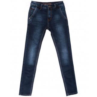 8735 Good Avina джинсы мужские молодежные синие весенние стрейчевые (27-34, 8 ед.) Good Avina: артикул 1103474