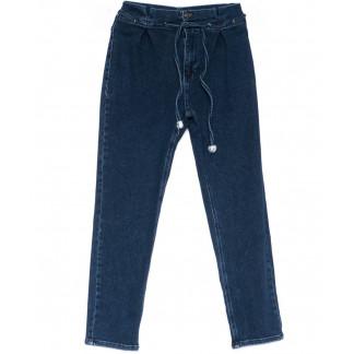 3846 Cracpot мом синий весенний стрейчевый (25-29, 5 ед.) Cracpot: артикул 1103483